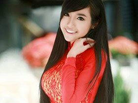 有沒有越南新娘照片可以先挑選或參考?