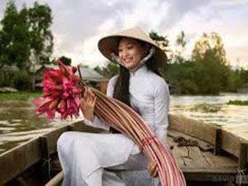 越南新娘!越南京族簡介