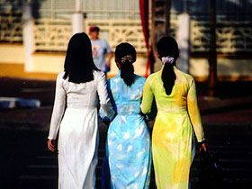 越南新娘:需要開導的是台灣夫家