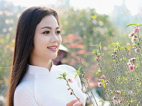 越南新娘為融入社會重返校園取證照