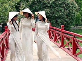 完整辦理越南結婚面談來台手續的越南新娘介紹