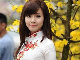 為什麼要到越南相親娶越南新娘?
