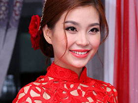 越南鄉下相親娶單純善良漂亮的鄉下越南新娘