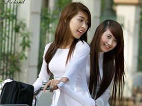 越南新娘學中文從國小念到研究所