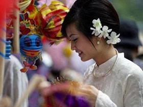 娶越南新娘順利終結單身完成婚姻大事!