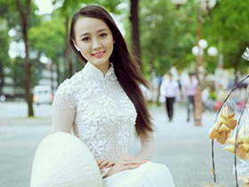 越南結婚!?真正有結婚感覺的越南新娘介紹服務!
