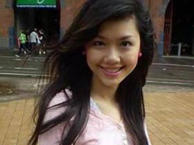越南新娘阮玉梅微笑面對巨變