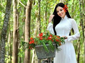 怎樣替越南新娘辦理身分證?