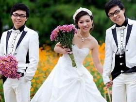 想娶越南新娘?請趁早,趁大陸人還沒大量到越南相親之前!