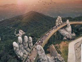 越南有哪些獨特的橋樑?